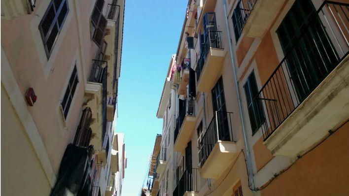 La vivienda sube un 10,1 por ciento en Baleares en un año