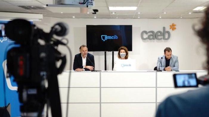 Nace AMCIB, la primera asociación de medios de comunicación de las Islas Baleares