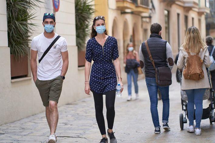 Covid Baleares: Apenas 33 nuevos contagios en 24 horas