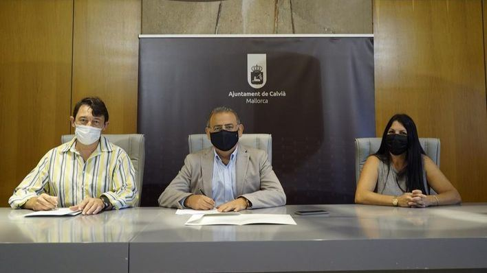Renuevan el concierto para la dinamización turística dentro de 'Calvià, el invierno europeo'