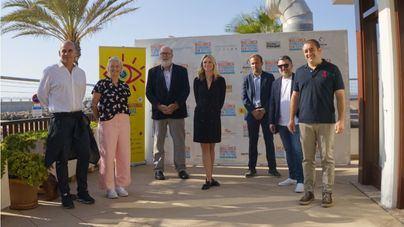 La décima edición del Evolution! Mallorca International Film Festival contará con 27 estrenos mundiales