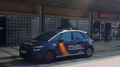 La Policía Nacional investiga el intento de secuestro de una niña de cinco años en Palma