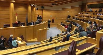 El PP lleva al Senado la parte fiscal del REB para compensar la insularidad de Baleares