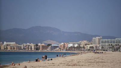Cinco detenidos por estafas en alquileres vacacionales en Playa de Palma