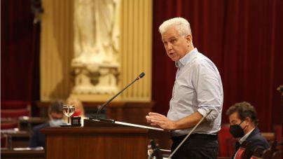 El PI tacha de 'estafa' los presupuestos estatales para Baleares