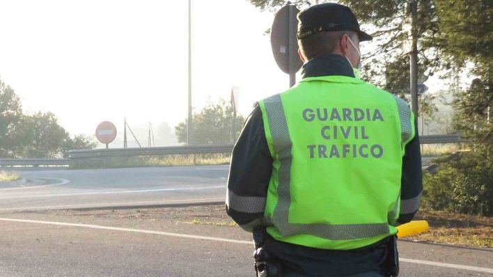 La jueza deja en libertad al conductor que atropelló mortalmente a un ciclista en Consell