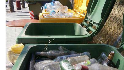 Marratxí decreta servicios mínimos ante la huelga de limpieza y recogida de residuos