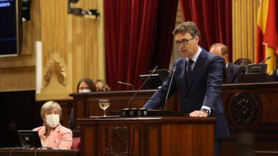 El PP: 'Los presupuestos constatan el engaño masivo de la ministra Montero a Baleares'