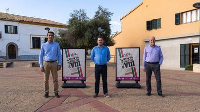 Marratxí presenta la 'VIII Cursa del Siurell', prevista para el 6 de noviembre