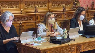 El pleno del Consell de Mallorca rechaza la ampliación del aeropuerto de Palma