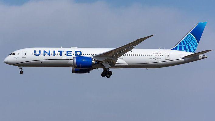 United Airlines anuncia una ruta directa Palma-Nueva York