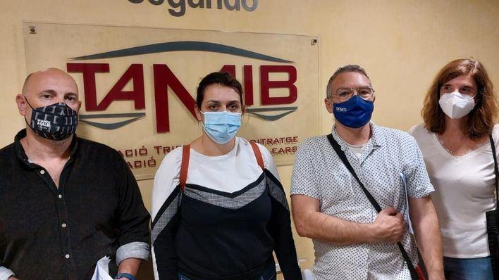 Amenaza de huelga en Serveis Ferroviaris a partir del 27 de octubre