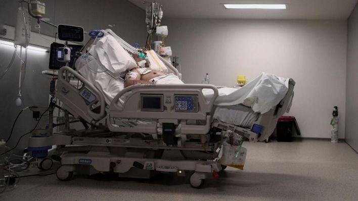 El coronavirus en Baleares: 6.015 hospitalizaciones y 968 ingresos en UCI