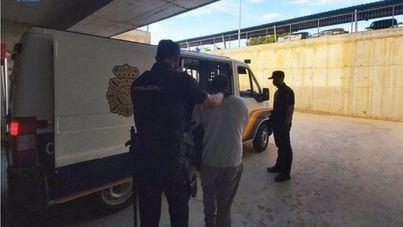 Prisión comunicada y sin fianza para uno de los detenidos por el homicidio de un rumano en Ibiza