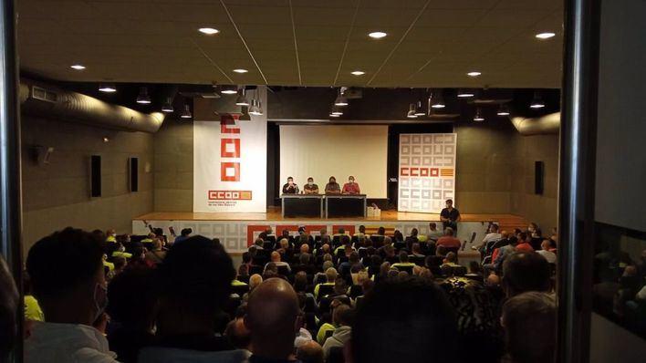 Varapalo para los municipios de Mallorca: CCOO vota por continuar la huelga de basuras