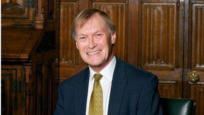El asesinato del diputado británico David Amess, considerado un incidente terrorista