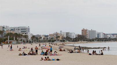 Palma busca atraer turistas nórdicos como destino de sol y playa durante octubre y noviembre