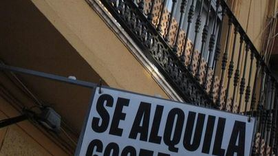 El bono de 250 euros apenas pagaría el 28 por ciento de un alquiler medio en Baleares