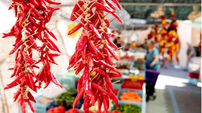 El producto agroalimentario balear, protagonista en el Salón Gourmets de Madrid