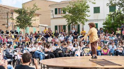 Finaliza la Fira de Teatre Infantil i Juvenil de Vilafranca tras ofrecer más de 40 espectáculos