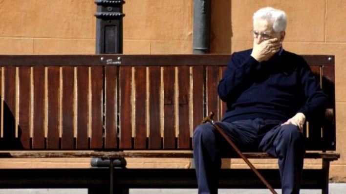 1.200 ancianos viven solos en Baleares