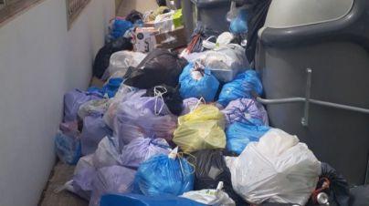 Més quiere la internalización de los servicios de limpieza municipal