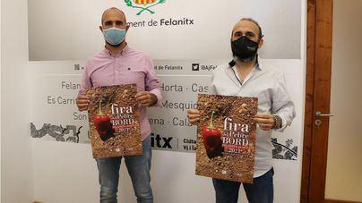 Felanitx abre sus puertas este domingo a la tradicional Fira del Pebre Bord