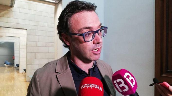 El PP pide el apoyo de los senadores del PSOE para la votación de la parte fiscal del REB