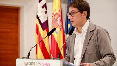 Negueruela censura 'los discursos de odio' ante la llegada masiva de pateras