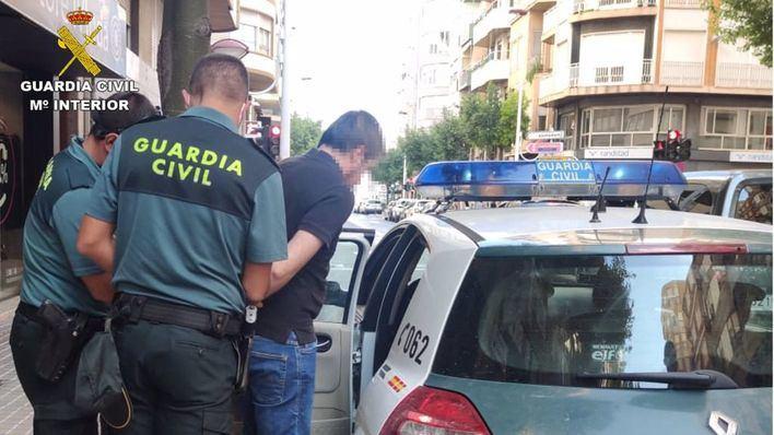 Detenido en Elche el otro 'pequeño Nicolás', reclamado por un juzgado de Palma