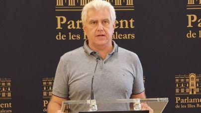 El PI denuncia el 'descontrol absoluto' del Gobierno ante la llegada 'masiva' de pateras