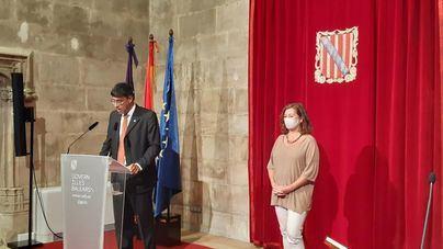 Joan Rosselló seguirá otros tres años al frente de la Sindicatura de Comptes