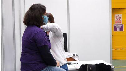La vacunación en España roza el 94 por ciento, con más de 71 millones de dosis administradas