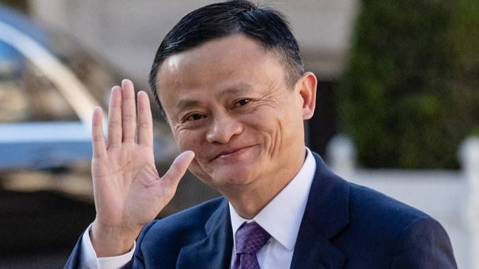 El multimillonario que fundó Alibabá y osó criticar el régimen chino, de vacaciones en Ibiza