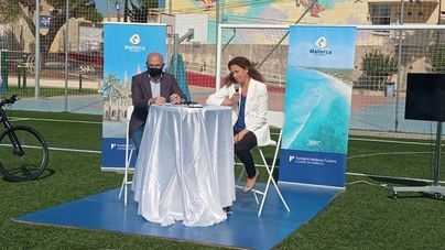 Mallorca centrará en el turismo deportivo su participación en la World Travel Market de Londres
