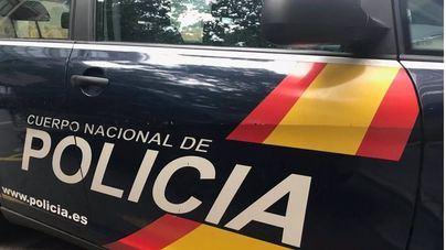 Detenida una mujer por dejar a su hija con unos desconocidos en Son Ferriol