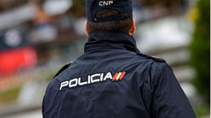 Detenido por besar en la boca a una chica sin su consentimiento en Palma