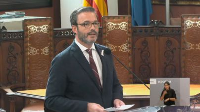 Hila: 'Palma es una ciudad segura'