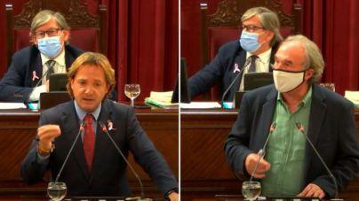 March arremete contra Vox por su 'rechazo enfermizo' hacia el catalán