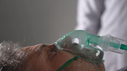 Sanidad notifica 1.889 nuevos contagios por Covid, 21 muertes y la incidencia se sitúa en 41,9