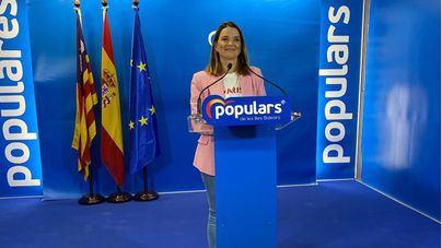 El PP exige a Negueruela que se posicione ante la 'huelga encubierta' de basuras