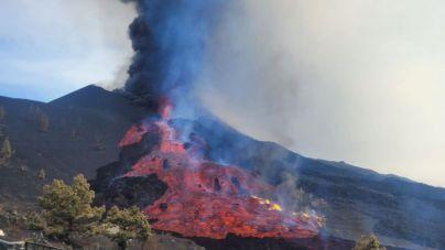 EN DIRECTO | La Palma sufre un terremoto de 4,8 grados, el más fuerte hasta la fecha