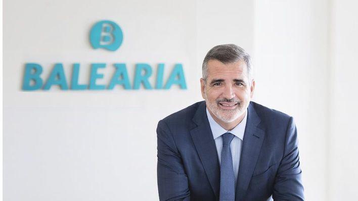 Matutes sale de Baleària y Utor se queda con el cien por cien de las acciones