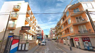 La Policía desmantela tres puntos muy activos de venta de cocaína y 'cristal' en s'Arenal y Playa de Palma