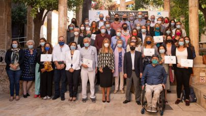 CaixaBank y Fundació Sa Nostra entregan las ayudas de la 'Convocatoria de Acción Social 2021' a 36 asociaciones de Baleares