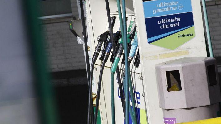 La subida del precio de la luz y los carburantes costará 753 euros más a cada familia