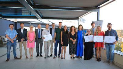 Un total de 15 trabajos finalistas optan a los premios de la Asociación de Periodistas de Baleares