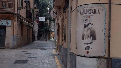 Cort inicia la peatonalización de cuatro calles del centro histórico