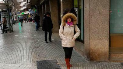 La Aemet pronostica un brusco descenso de temperaturas este fin de semana