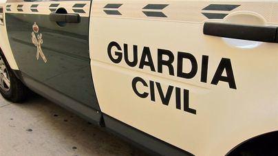 La Guardia Civil concluye que la muerte de una mujer en Peguera se debió a causas accidentales